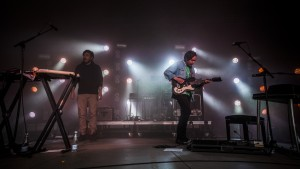 Grizzly Bear, Heartland Festival 310518