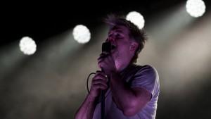 LCD Soundsystem Heartland Festival 020618