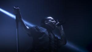 Marilyn Manson, SCC, Aarhus - 4-6-2018