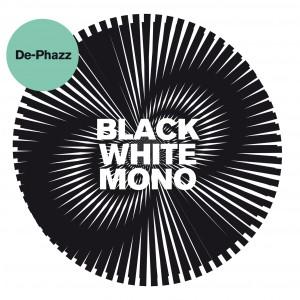 De-Phazz: Black White Mono