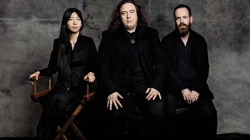 Elektronika-legenderne Tangerine Dream giver dansk koncert