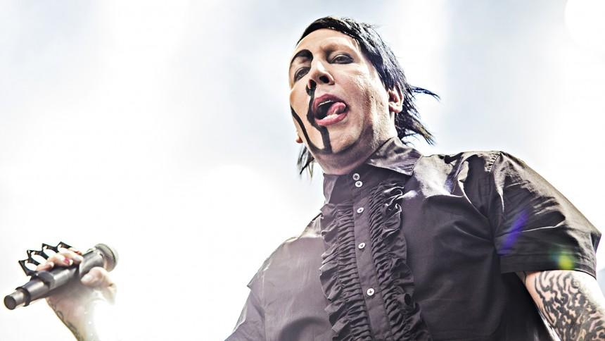 Marilyn Mansons streamingtal stiger trods anklager om misbrug