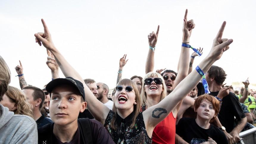 OVERBLIK: Disse festivaler og musikevents kan du opleve til sommer