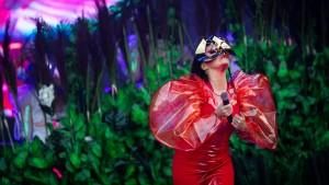Björk, Northside, 070618