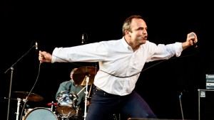 Future Islands, Northside 070618