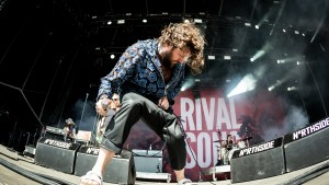 Rival Sons, Northside, 080618