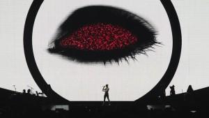 Katy Perry Royal Arena 080618