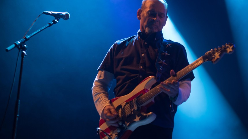 Kick out the Jams, motherfuckers!: En samtale med Wayne Kramer - del 2