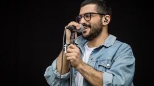 Mashrou' Leila NorthSide 090618