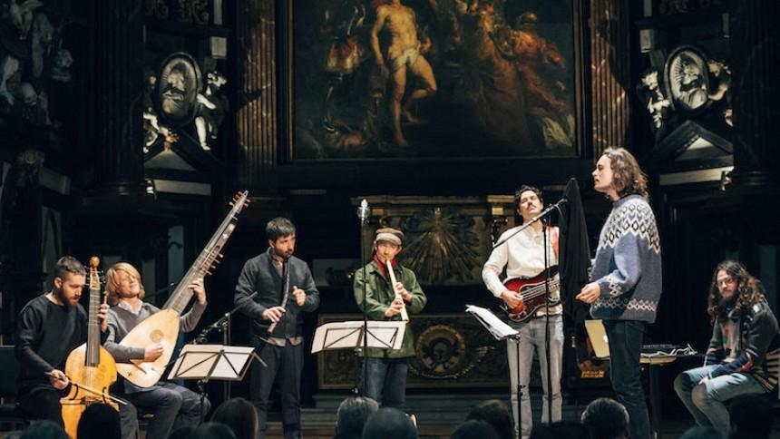 Aarhus Festuge: Kom til kirkekoncerter med blandt andre Efterklang