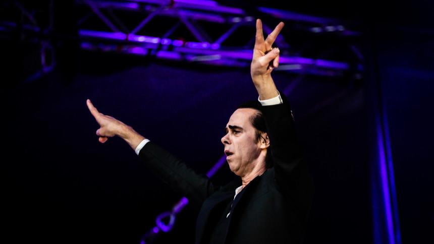 SURPRISE: Nyt album fra Nick Cave & The Bad Seeds i næste uge