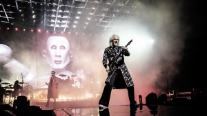 Queen + Adam Lambert, Boxen Herning, 15.6.2018