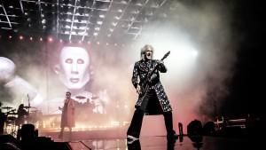 Queen + Adam Lambert, Boxen Herning, 15.6.2018