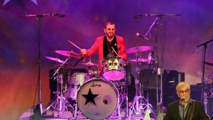 Ringo Starr Lunden Horsens 150618