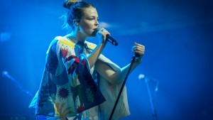 Maggie Rogers