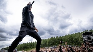 Parkway Drive, Copenhell 2018