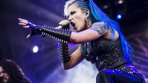Arch Enemy, Copenhell 21/06/2018