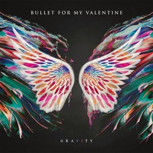 Bullet For My Valentine: Gravity