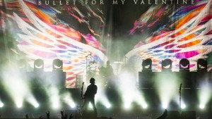 Bullet for my Valentine Copenhell 2018