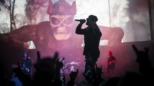 Avenged Sevenfold Copenhell 2018