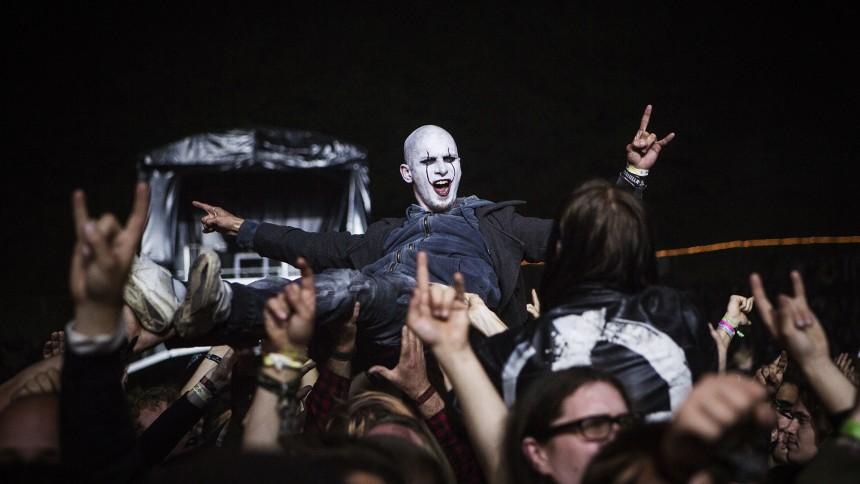 Hvilke danske festivaler har det mest loyale publikum?