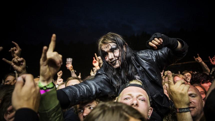 Copenhell-talsmand: – Den bedste festival nogensinde – med en ærgerlig afbrænder