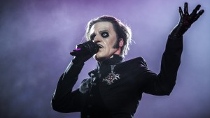 Ghost, Copenhell 2018, 24-6-2018