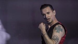 Depeche Mode Tinderbox 280618