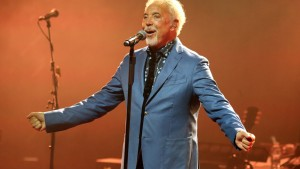 Tom Jones DR Koncerthuset 300618