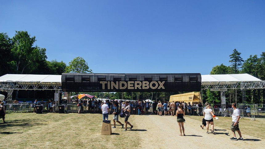 Ankestyrelsen: Tinderbox' sponsoraftale med Odense Kommune var i orden