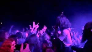 Sista Bossen Roskilde Festival 010718
