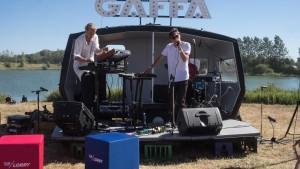 Marshall Cecil Gaffa Session Roskilde Festival 2018