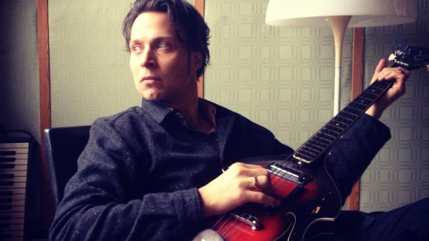 Årets Gudman: En af Danmarks bedste guitarister hyldes