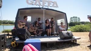 Gaffa Session Med Gurli Octavia