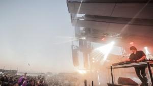 Simon Littauer Countdown Roskilde Festival 030718