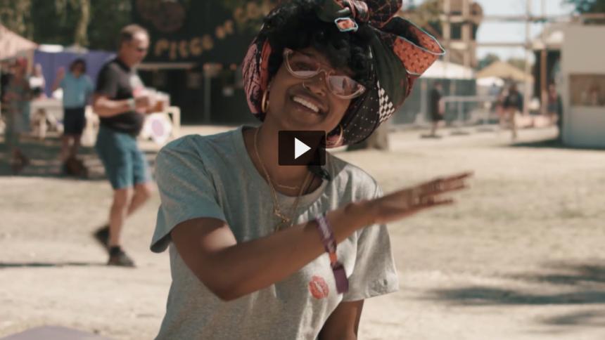 VIDEO: Iris Gold: Sådan skaber jeg koncerter med dopamin-garanti