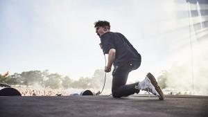SAVEUS Roskilde Festival 040718