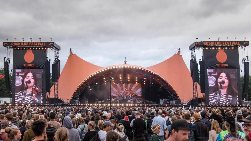 MEDIE: Ekspertgruppe slukker håbet om store festivaler før sensommeren