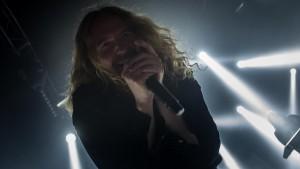 Dark Tranquility på Roskilde Festival 2018