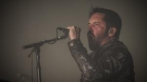 Nine Inch Nails Roskilde Festival 040718