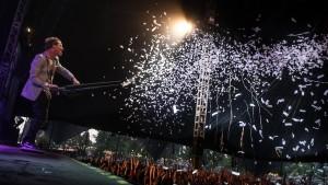 Stone Sour på Roskilde Festival 2018