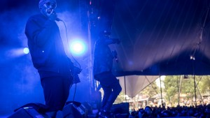 Black Star på Roskilde Festival 2018