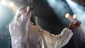 Nelson Can på Roskilde Festival 2018
