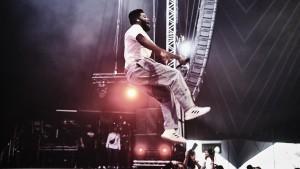 Khalid Roskilde Festival 050718