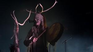 Heilung på Roskilde Festival 2018