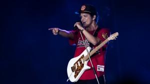 Bruno Mars, Roskilde 2018, 5.7.2018