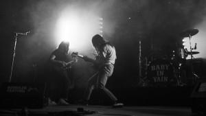 Baby In Vain Roskilde Festival 060718