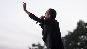 Nick Cave & The Bad Seeds på Roskilde Festival 2018