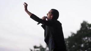 Nick Cave & The Bad Seeds på Roskilde Festival 2018