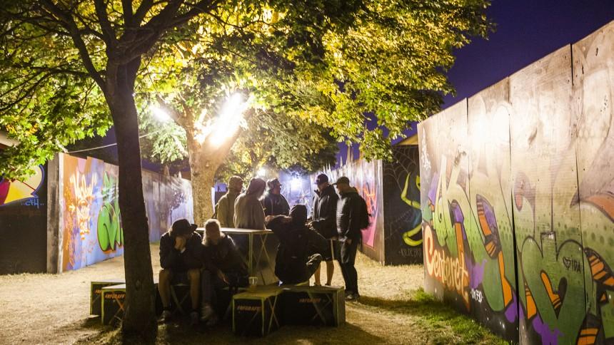 Roskilde Festival lancerer nyt område med talks, performances og musik